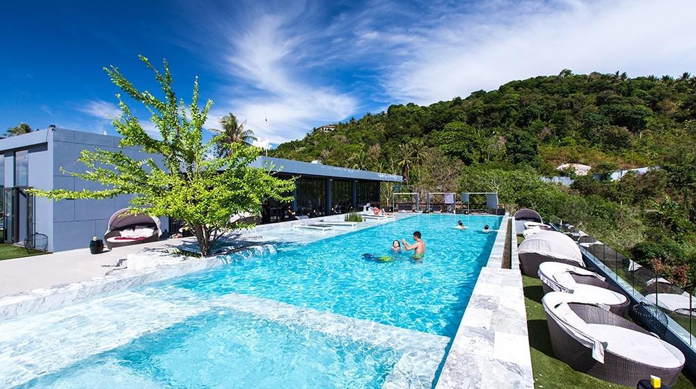foto hotel phuket a phuket phuket regione. Black Bedroom Furniture Sets. Home Design Ideas