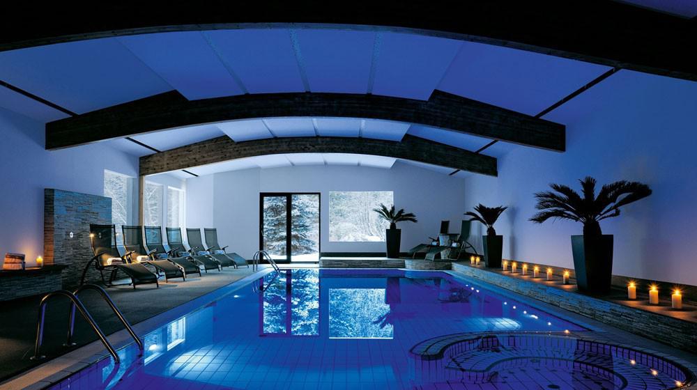 Hotel Ganischgerhof Mountain Resort And Spa