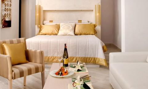 Gold Suites in Santorin, Kykladen Inseln