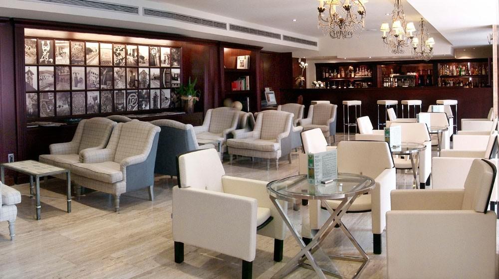 Gran Hotel Balneario Blancafort