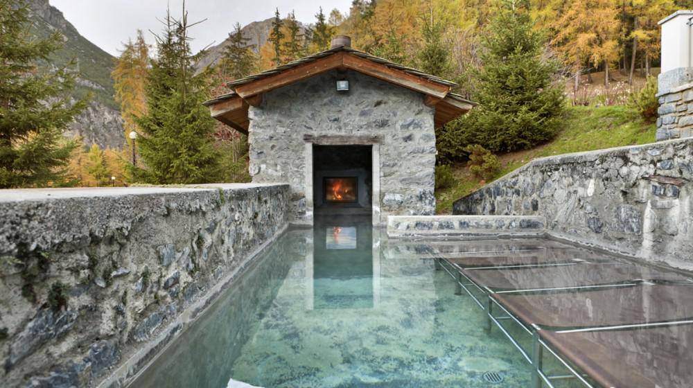 Qc terme grand hotel bagni nuovi in bormio lombardy - Grand hotel bagni nuovi ...