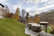 ALPINE TAILOR MADE RELAX Junior Suite with jacuzzi and spa water