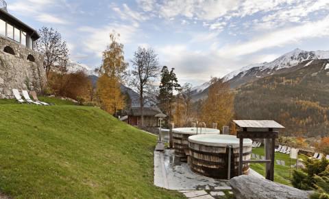 Hotel di lusso in lombardia alberghi di charme e spa - Grand hotel bagni nuovi ...