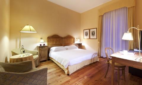 QC Terme Grand Hotel Bagni Nuovi in Bormio, Lombardy