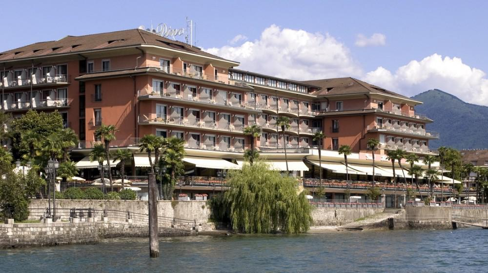 Hotel Lac Majeur Booking