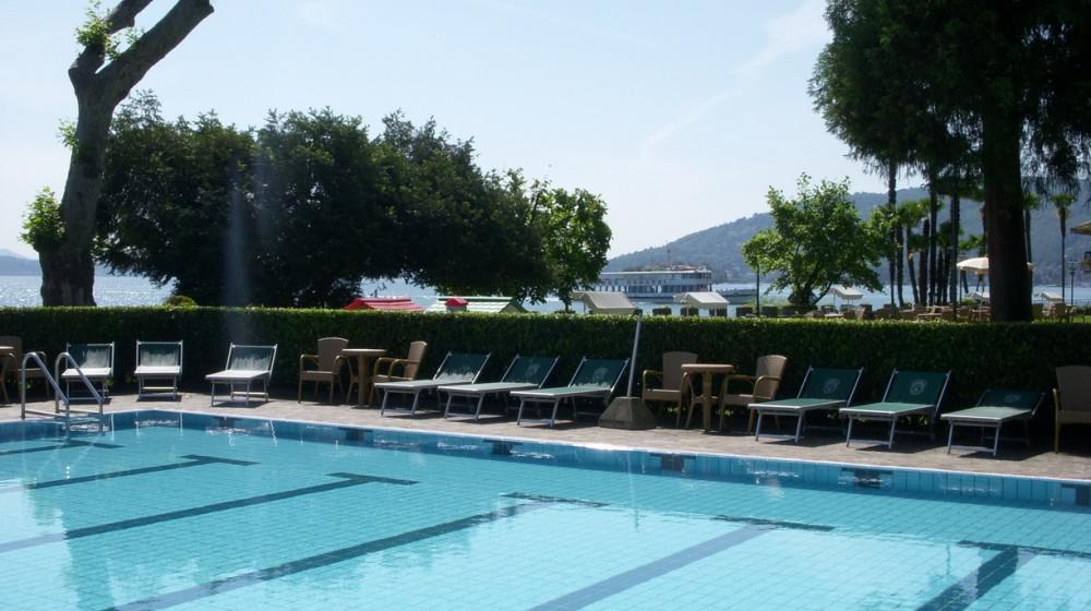 Grand Hotel Dino Lac Majeur