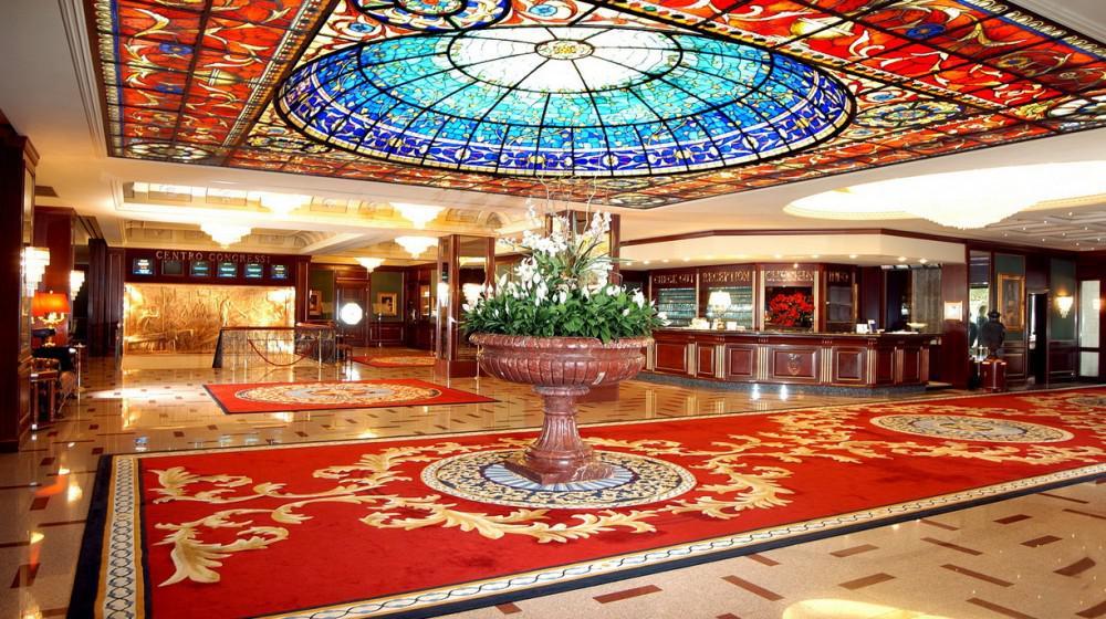 Spa Grand Prix >> Grand Hotel Dino à Baveno - Lac Majeur, Région des lacs