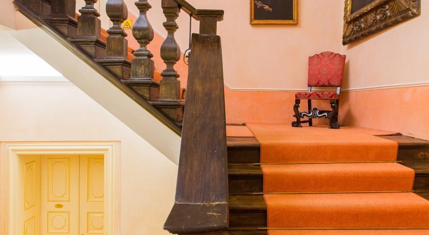 Grand Hotel Entourage - Palazzo Strassoldo