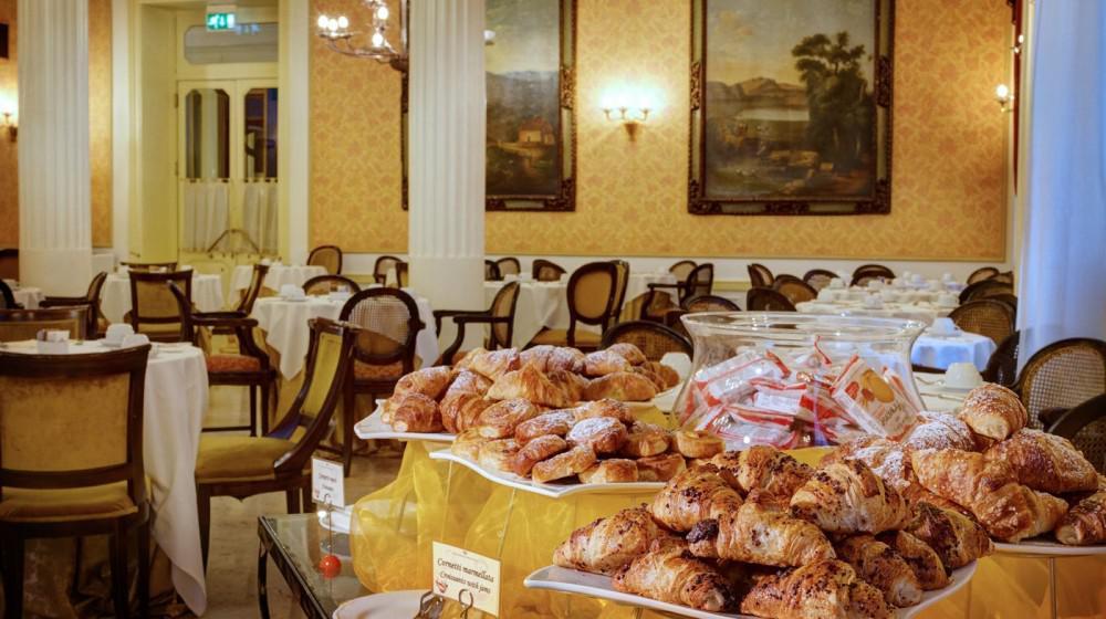 Grand Hotel Palme Palermo
