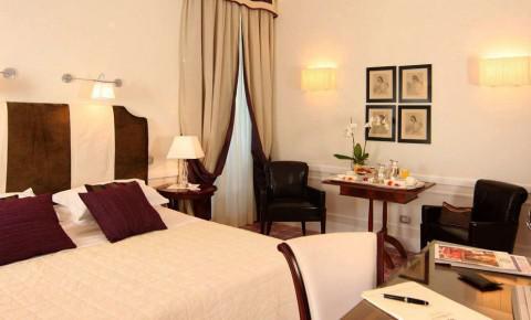 La Medusa Hotel Boutique Spa A Castellammare Di Stabia Campania