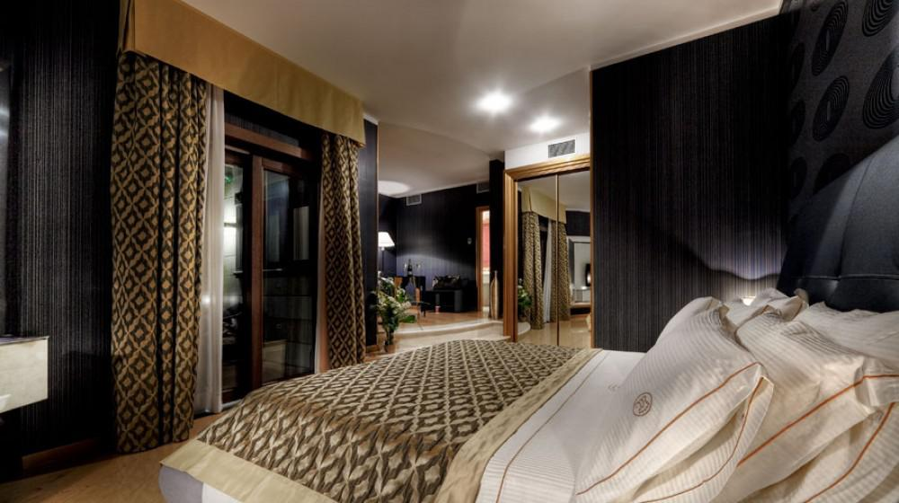 Grand Hotel Minareto
