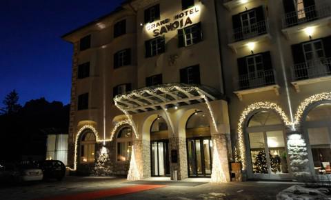 Hotel di lusso a cortina d 39 ampezzo alberghi di charme e spa for Palazzo in stile messicano