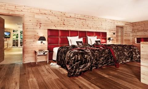 Grand Tirolia Hotel Kitzbuhel, Curio Collection by Hilton