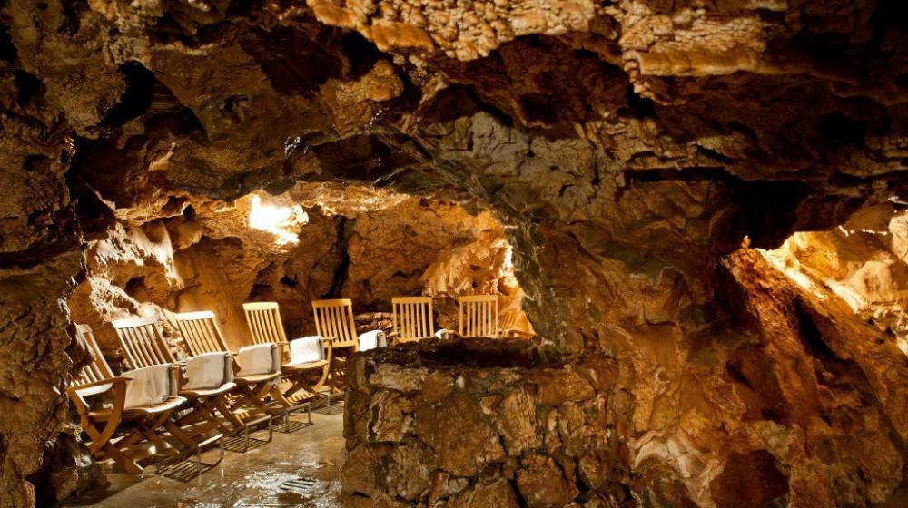 Grotta Giusti Resort Golf Amp Spa In Monsummano Terme Tuscany