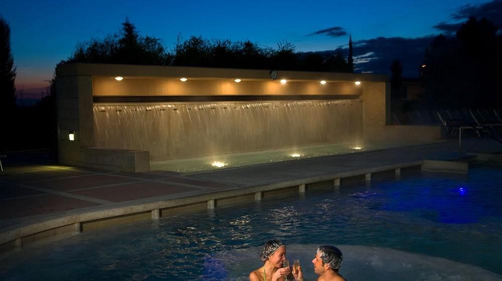 Grotta giusti resort golf spa a monsummano terme toscana - Grotta giusti piscina ...