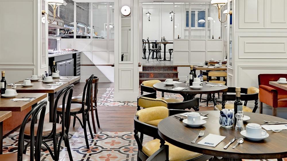 Boutique hotel h10 villa de la reina in madrid madrid - Villa de la reina madrid ...