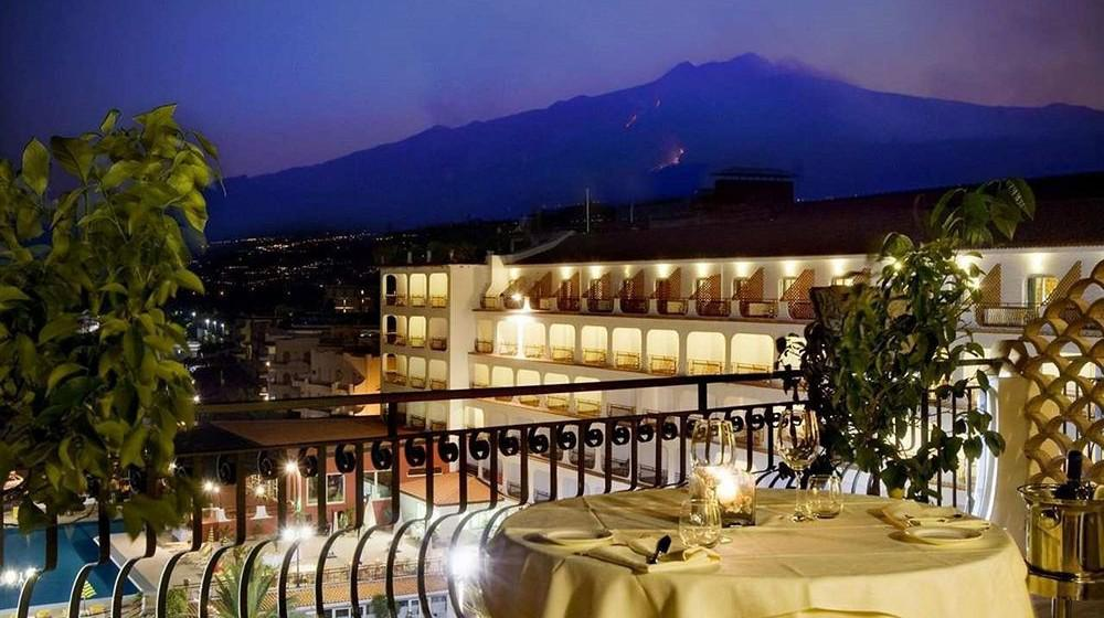 Hilton giardini naxos a giardini naxos sicilia - Hilton hotel giardini naxos ...