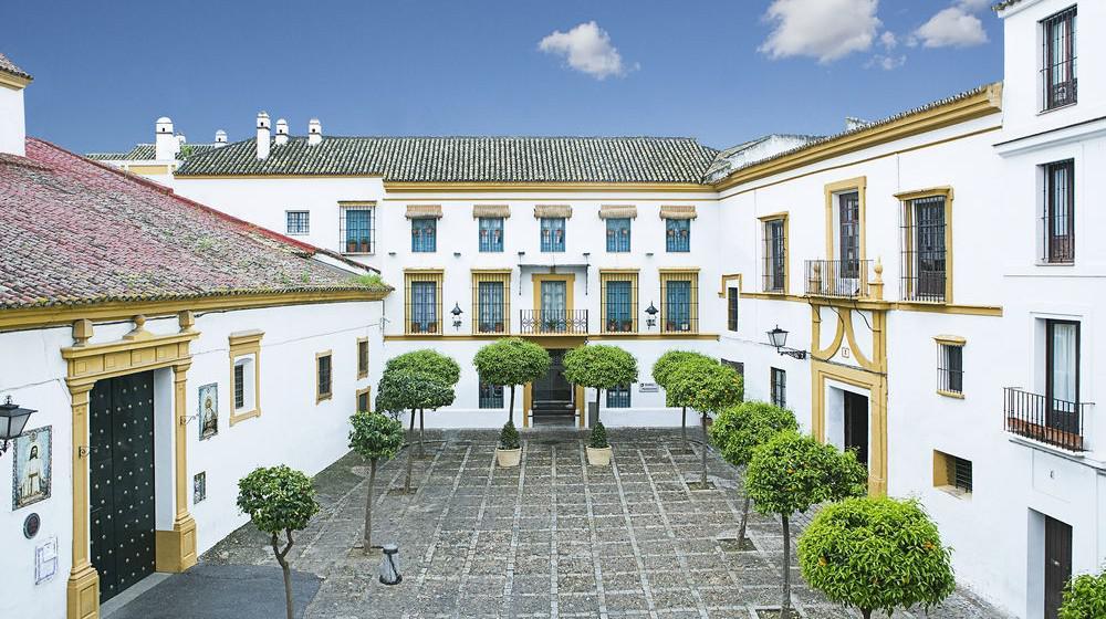 Hospes las casas del rey de baeza s ville andaluc a - Las casa del rey de baeza ...