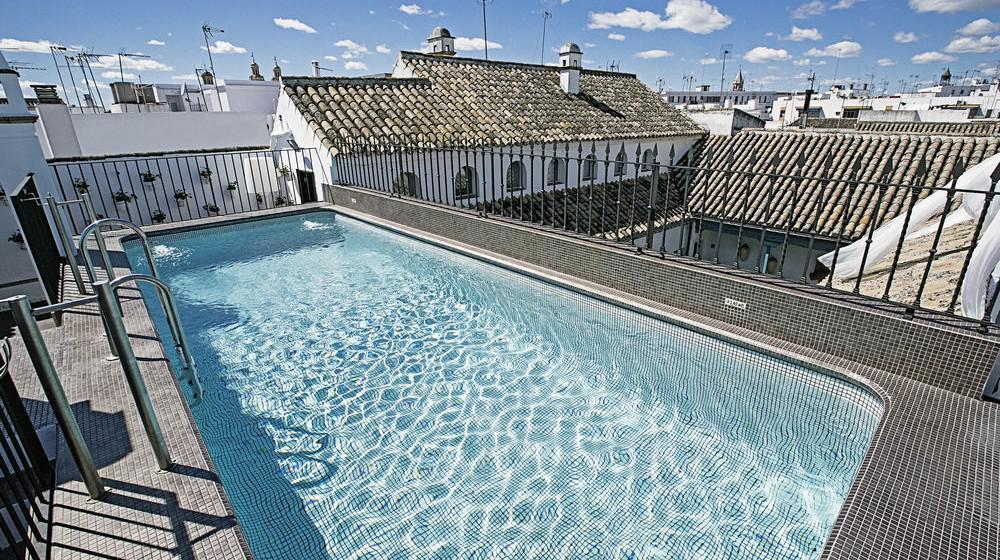Hospes las casas del rey de baeza in seville andalusia - Hospes las casas del rey de baeza ...
