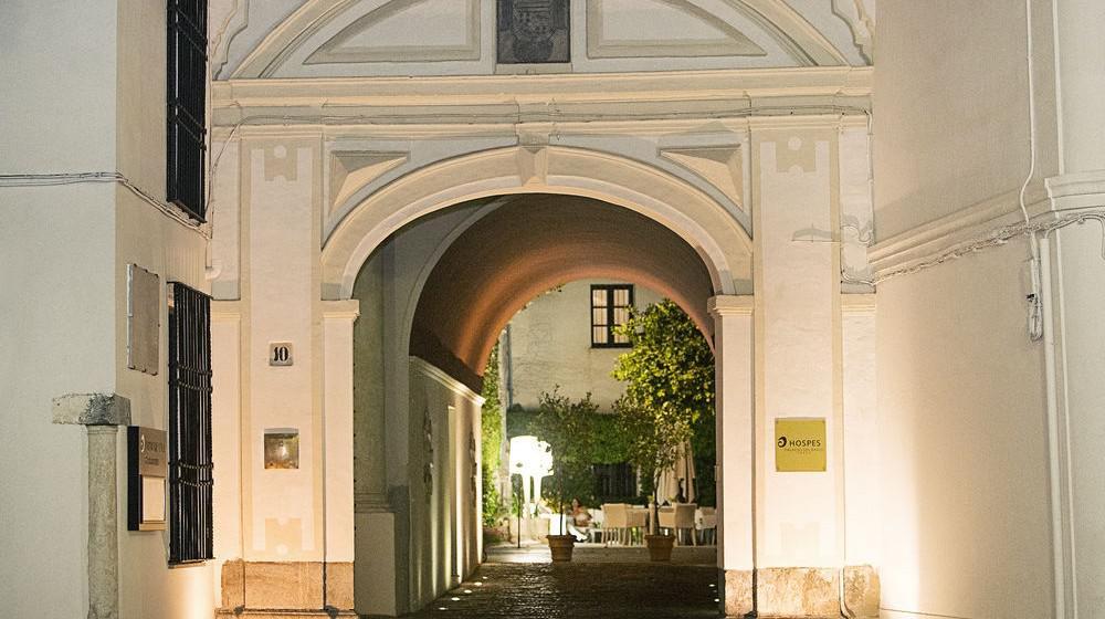 Hospes Palacio del Bailio