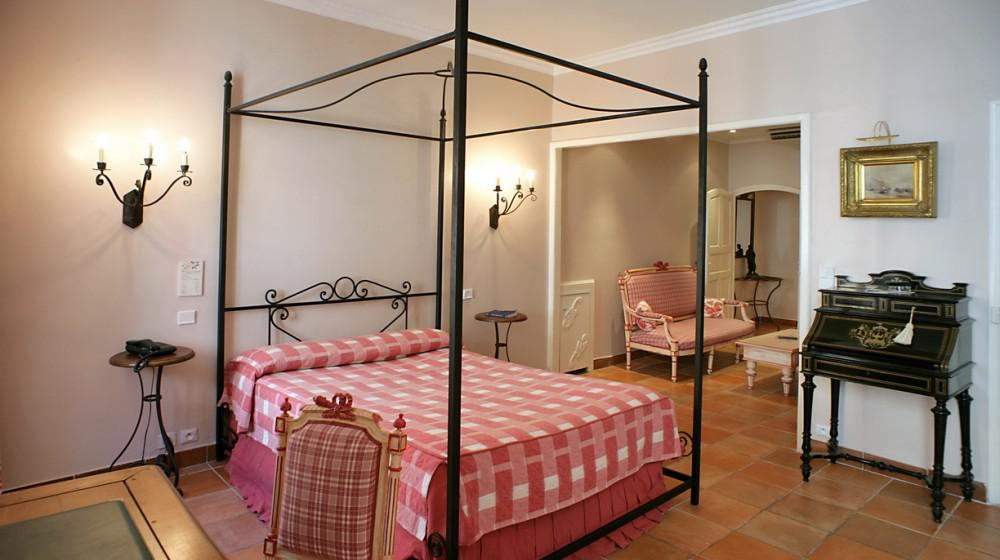 Hostellerie Bérard & SPA