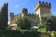 Hostellerie Château des Fines Roches
