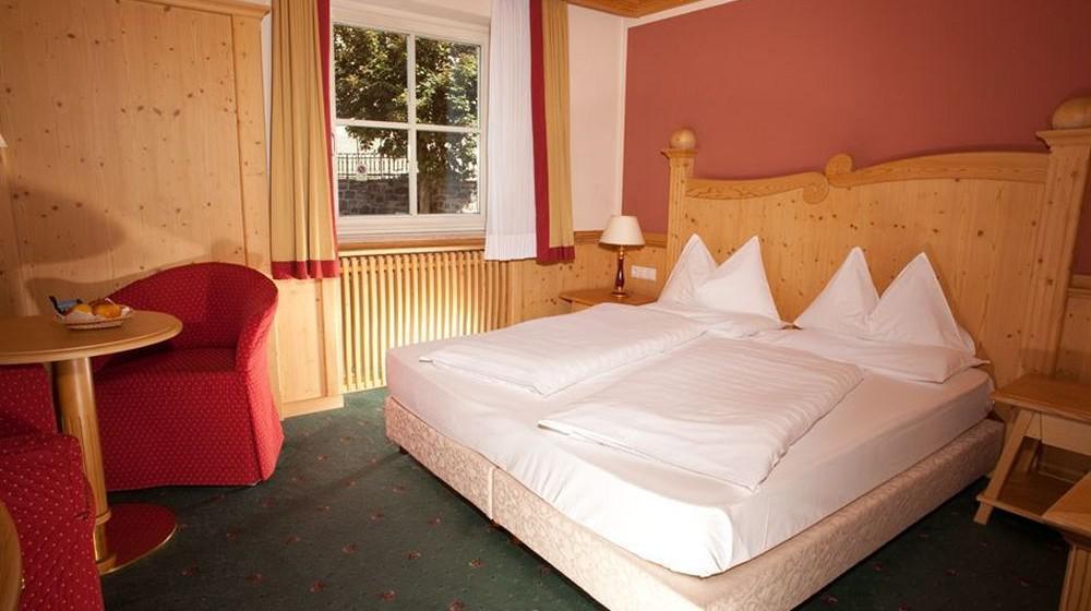 Hotel Adler Dolomiti Spa & Sport Resort