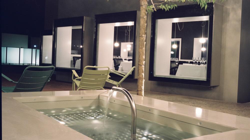 Hotel Aire de Bardenas