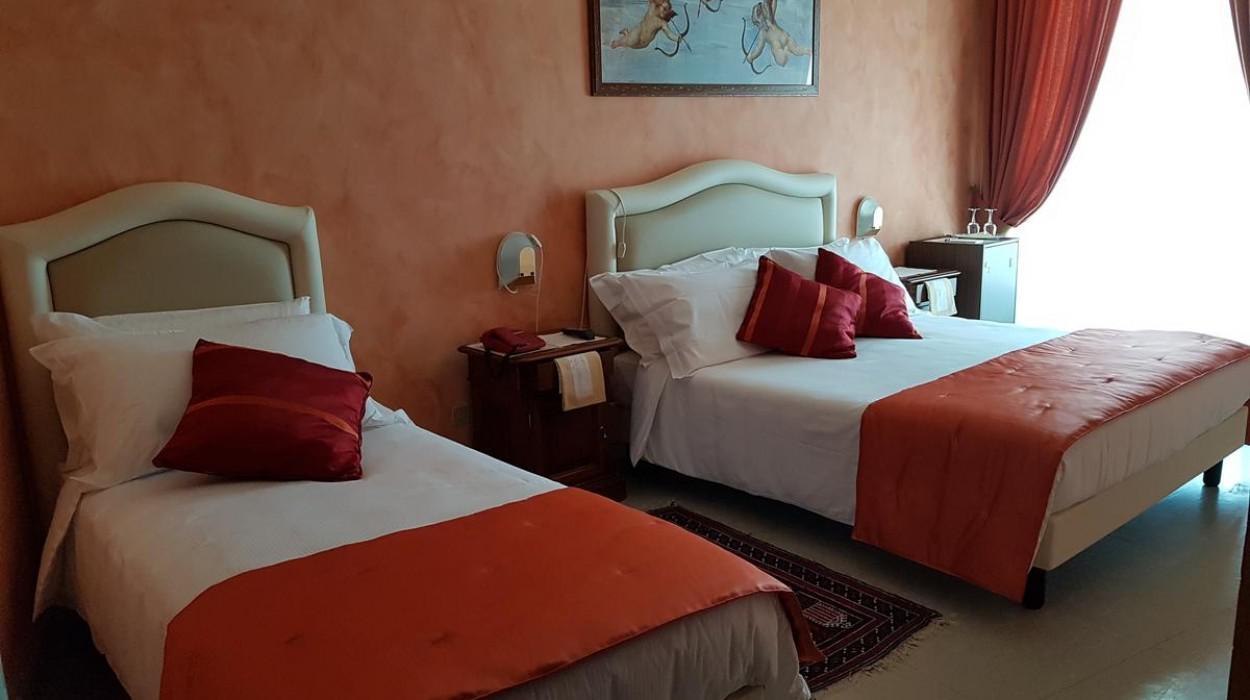 Hotel Al Castello di Novello