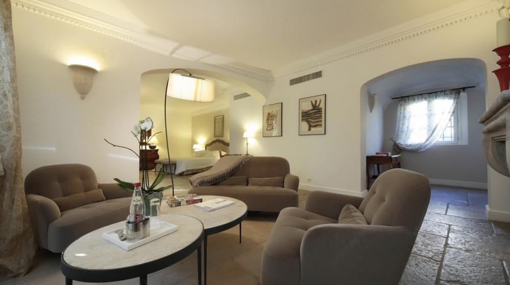 Hôtel Alain Llorca