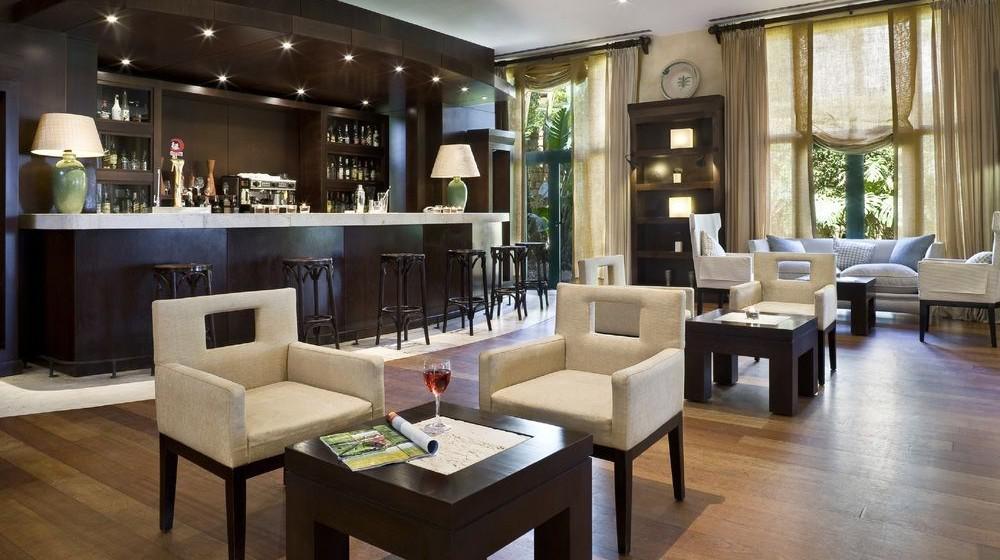 Hotel Almenara