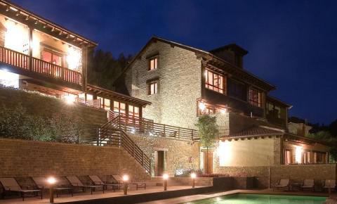 Hotel Balcon de la Cuesta