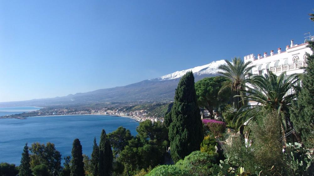 Hotel Bel Soggiorno a Taormina, Sicilia