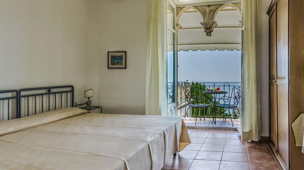 Hotel Bel Soggiorno in Taormina, Sicily