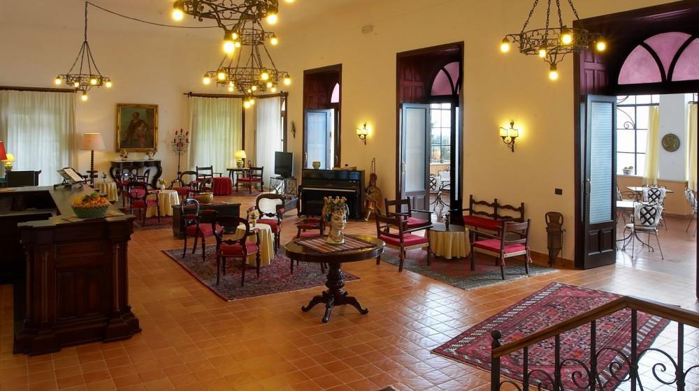 hotel bel soggiorno a taormina sicilia