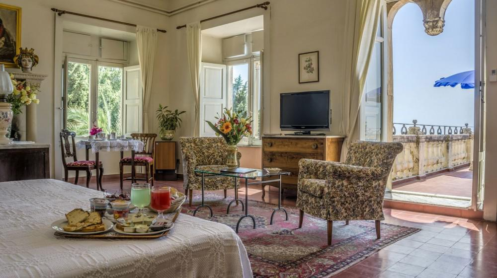 Hotel bel soggiorno a taormina sicilia for Albergo bel soggiorno