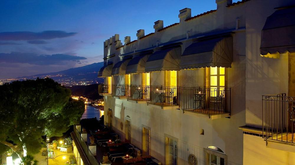 Hotel bel soggiorno in taormina sicily for Hotel bel soggiorno