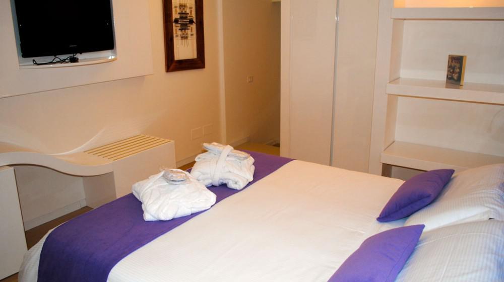 Hotel Borgo Pantano