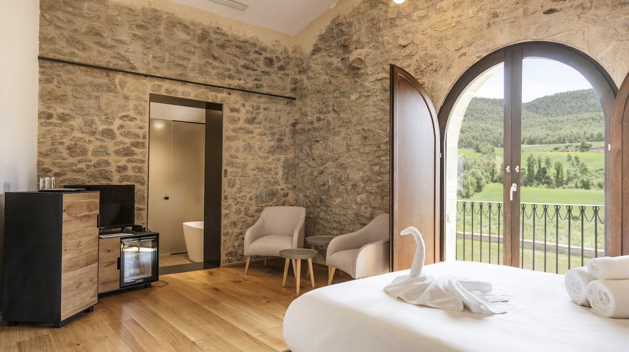 Hotel Casa Albets