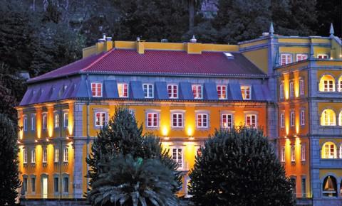 Hotel Casa da Calçada