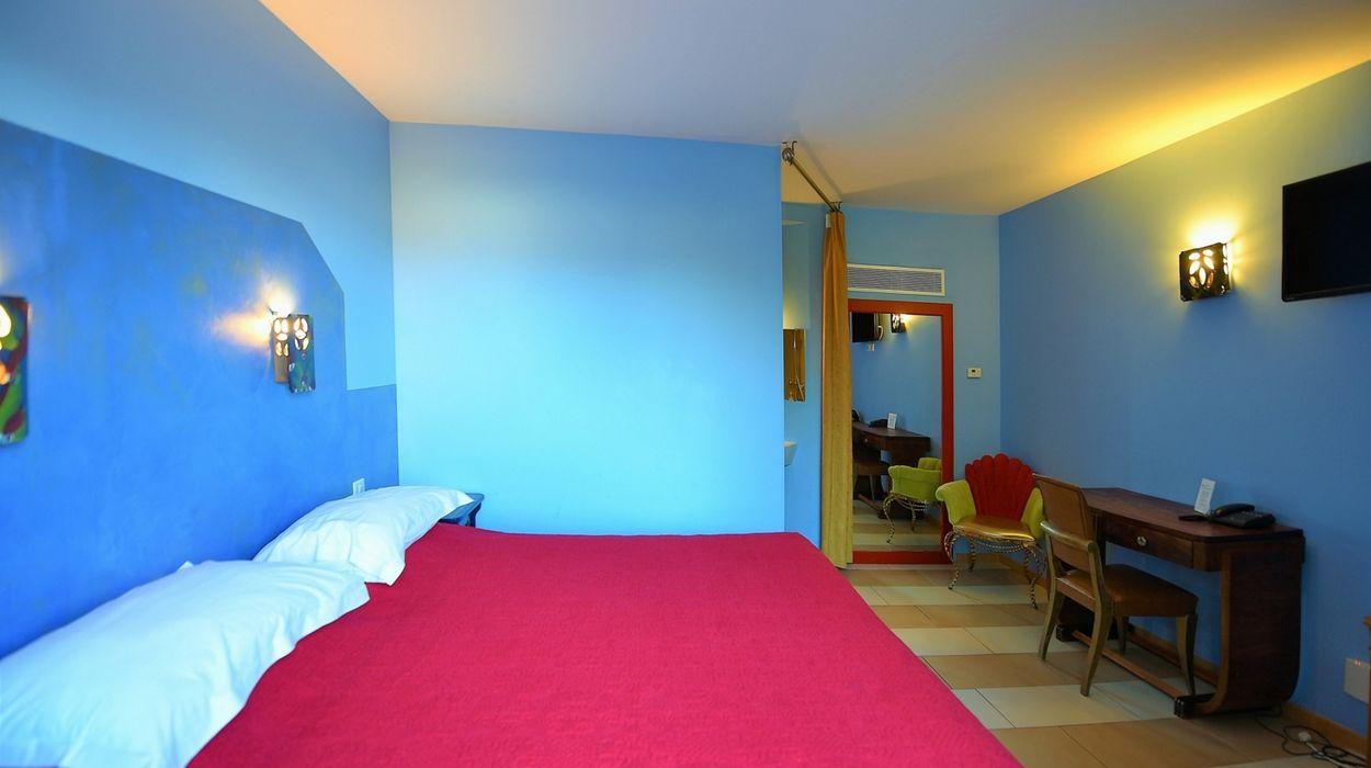 Hotel Casa Murina
