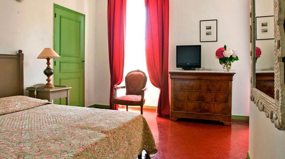 Hôtel Castel Brando