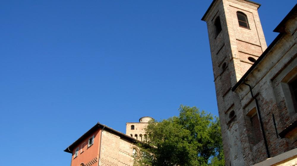 Hotel Castello di Santa Vittoria