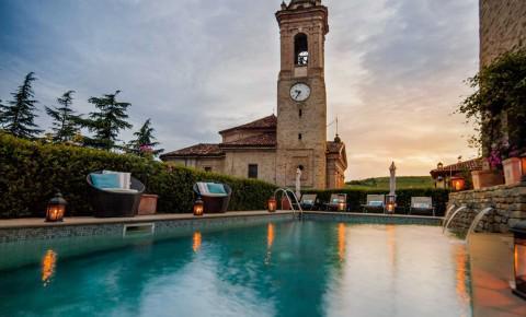 Hotel Castello Di Sinio