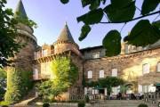 Hôtel Château De Castel Novel