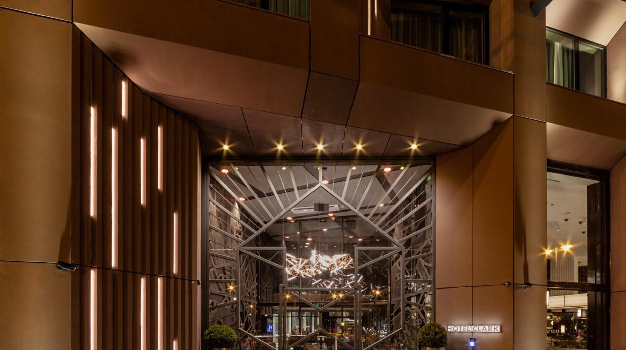 Hotel Clark Budapest