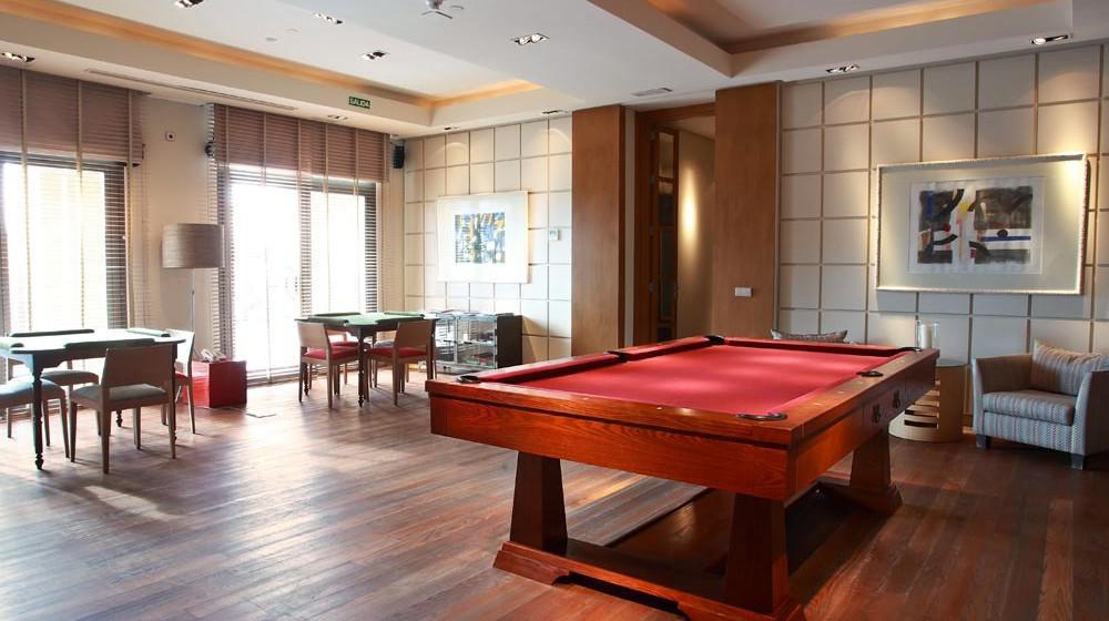 Hotel Club Maritimo de Sotogrande