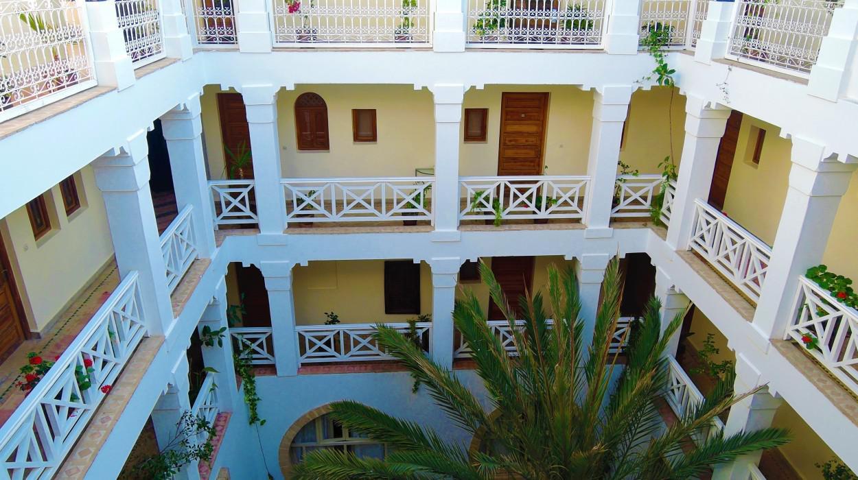 Hotel Dar l'Oussia