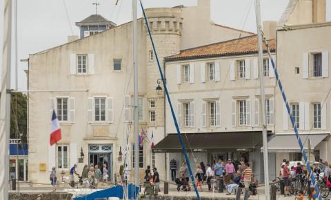 Hôtel de Toiras
