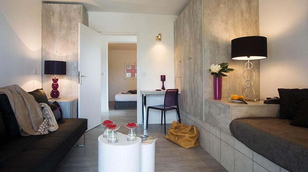 Hôtel-Demeure Les Mouettes